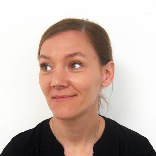 Little Sun team member Tsveta Stoeva