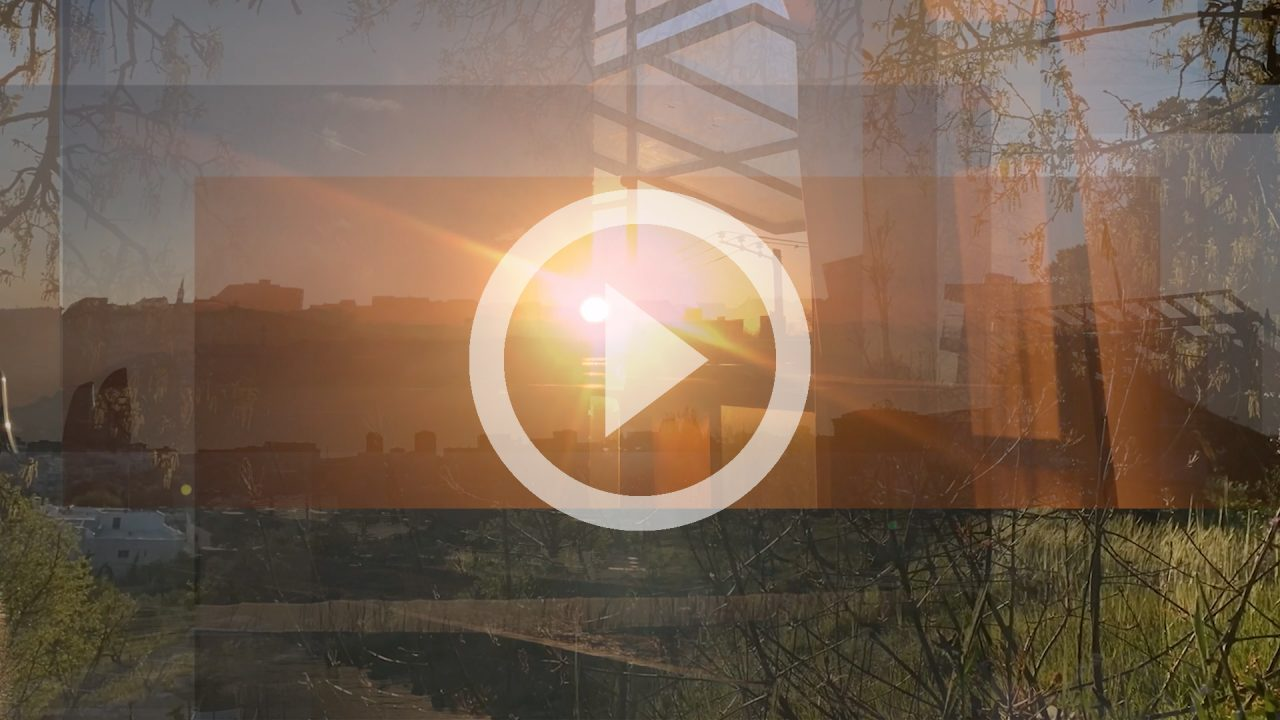 Thumbnail of Fast Forward film Aligned by the Sun